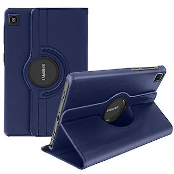 Cover Galaxy Tab A7 10.4 2020 Case with Rotary Support Function 360° blue