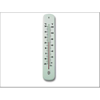 Brannan Thermometer Wall Plastic 200mm 14/435