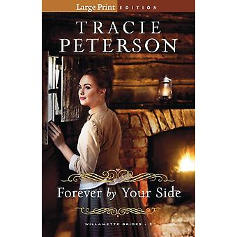 Forever by Your Side-kehittäjä: Peterson & Tracie