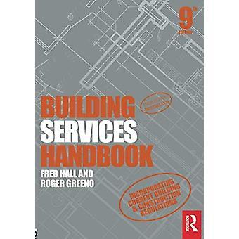 دليل خدمات البناء من قبل فريد هول -- 9781138244351 كتاب