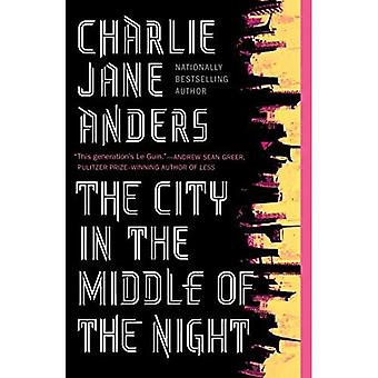The City in the Middle of� the Night