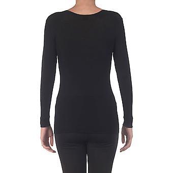 Oscalito 556 Women's Cotton Long Sleeve Top