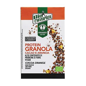 Biochampion Protein Granola Cocoa And Orange 250 g