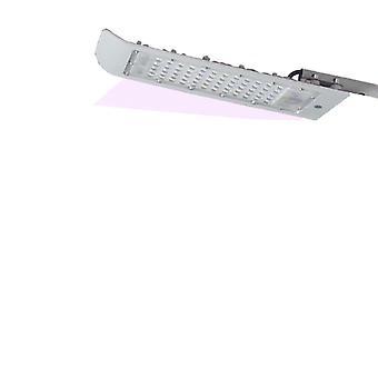 Warranty 5-years Led Street-light Outdoor-wall Ip66 50w/100w Lamp 180-260vac