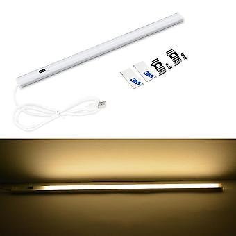 Sensor Hand Scan Led Night Light 5v Usb Bar Lamp Bedroom Desk Lamp