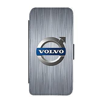 Volvo 2006 Logo iPhone 12 / iPhone 12 Pro Wallet Case