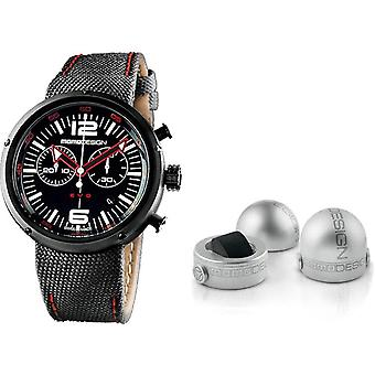 Momo design watch evo chrono md1012br-53