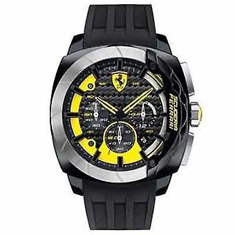 Scuderia ferrari horloge aerodinamico 830206