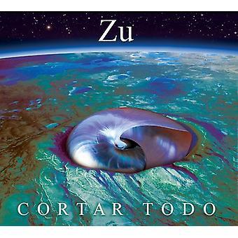 Zu - Cortar Todo [Vinyl] USA import
