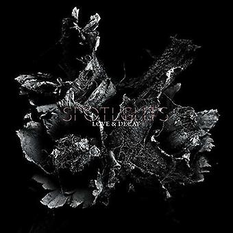 Love & Decay [CD] USA import