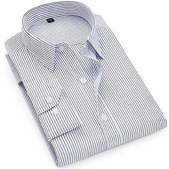 男性スマートカジュアルシャツ