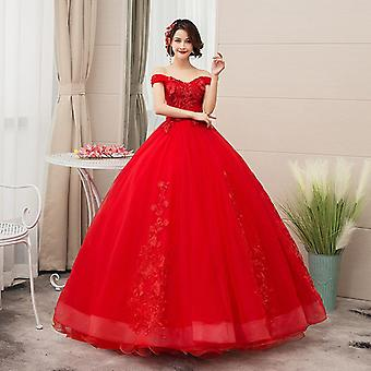 Rochia de umăr Ball Dress