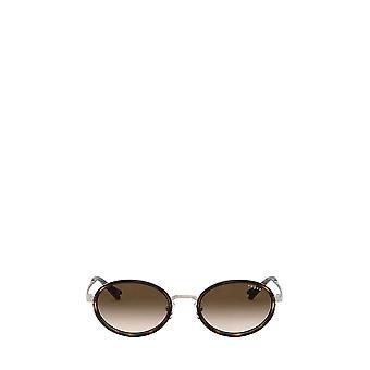 Vogue VO4167S pale gold female sunglasses