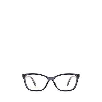 Gucci GG0792O grijze vrouwelijke brillen