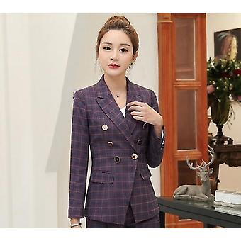 Professional Women's Suit