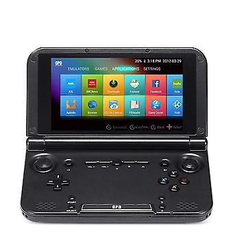Handhend Game Player Android Touch Screen 5 Tuuman 4Gb Tabletti (musta)