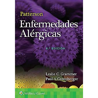 Patterson. Enfermedades alergicas by Leslie Grammer