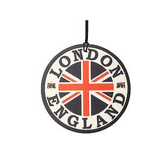 Sigillo di Londra Inghilterra auto deodorante