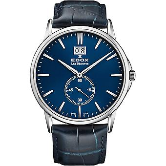 Edox 64012 3 BUIN Les Bémonts Heren Horloge