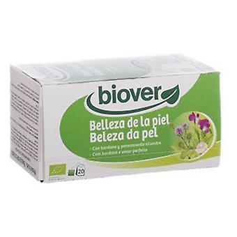 Biover Skin Beauty Infusion 20 Envelopes