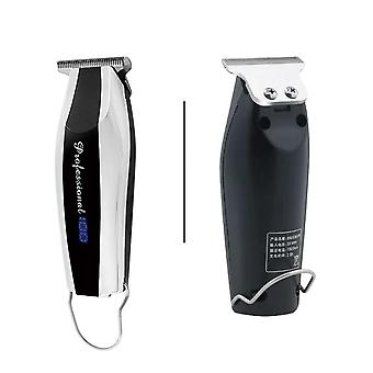 Professional Hair Clipper High Power Electric Hair Trimmer With Digital Display