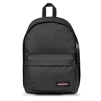Eastpak Out Of Office Backpack - Sparkly Grey