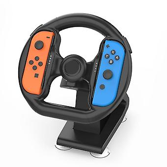 Controller Steering Wheel Attachment For Nintendo Switch Racing Game