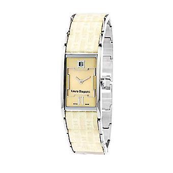 Женские часы Laura Biagiotti LB0041L-BG (Ø 23 мм) (Ø 23 мм)