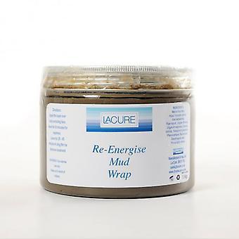 La Cure Make Me Re-Energise Body Mud Wrap