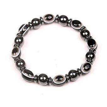 Magnet Health Slimming Bracelets & Bangles Jewelry Biomagnetic Bracelet/man