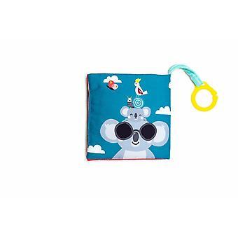 Taf Toys Where Is Joey Peek-A-Boo Book