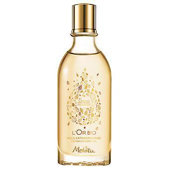 Melvita L'Or Bio Extraordinary Oil 50 ml