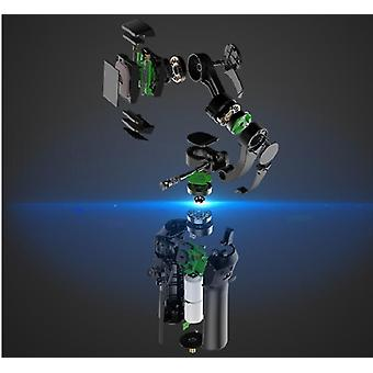 Snoppa Atom 3-axis Handheld Gimbal Foldable Pocket-sized Stabilizer For Iphone