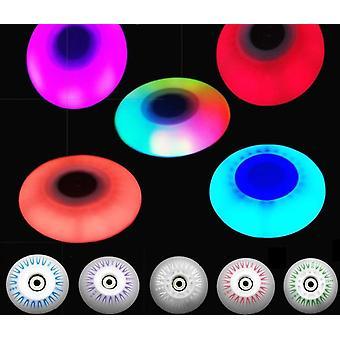 Flash Roller Wheel Led Light
