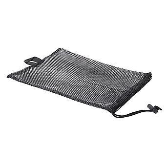 Quick Dry Swim Dive Net Drawstring Type Water Sports Snorkel Flippers Storage