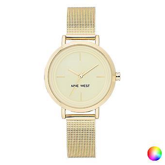 Ladies'Watch Nine West NW-2146 (Ø 34 mm)