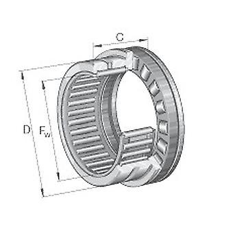 INA NKXR20-XL Needle Roller Thrust Bearing