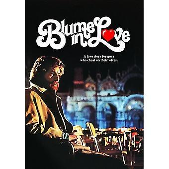Blume in Love (1973) [DVD] Yhdysvallat tuonti