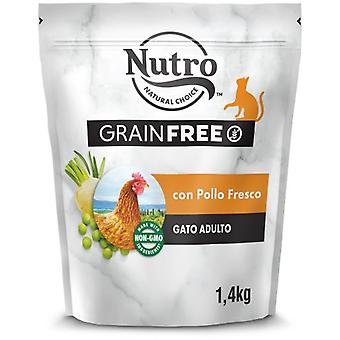 Nutro Natural Food Grain Free Chicken  for Cats (Cats , Cat Food , Dry Food)