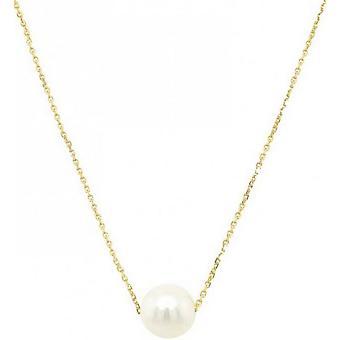 Mark Milton Kultur Pärla Halsband - Guld