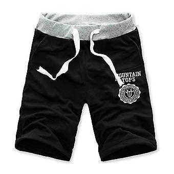 Summer Men Shorts Pant, M-2xl Half Beach Shorts