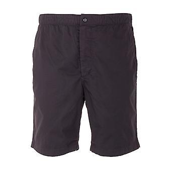 Norse Projects Ezra Light Twill Shorts - Black