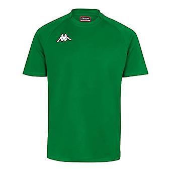 Kappa Telese T-shirt, Man, Grön, 6Y