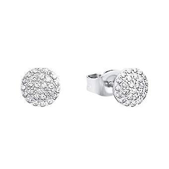 Amor - Sterling 925 silver women's earrings, with zircons