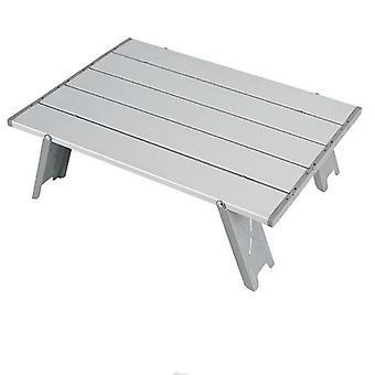 Mini taittuva pöytä ulkomatkoille