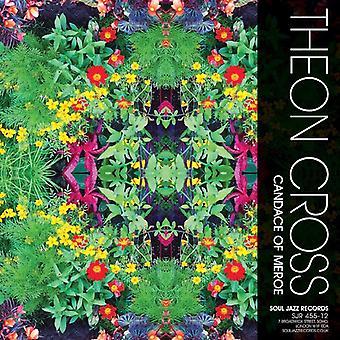 Theon Cross - Candace Of Meroe Vinyl