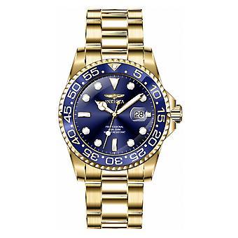 Invicta watch pro diver 33256
