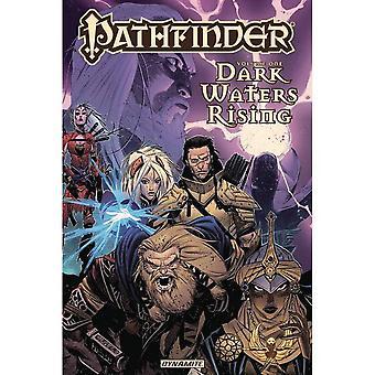 Pathfinder Volume 1: Dark Waters Stijgt