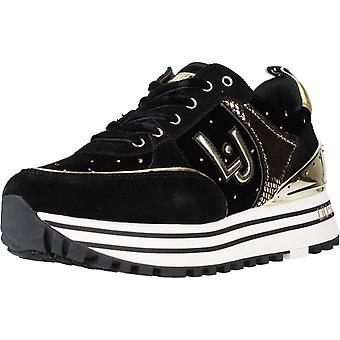 Liu-jo Sport / Maxi Wonder Chaussures 20 Couleur Noire