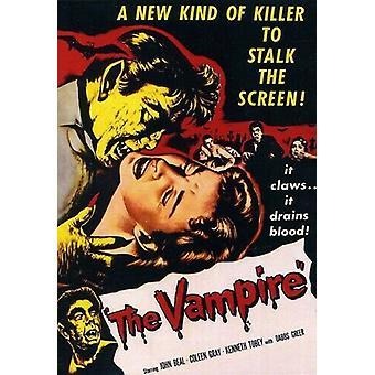 Vampiro [DVD] [1957] [Região 1] [US Impo DVD